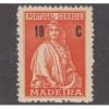UNUSED MADEIRA #49 (1928)