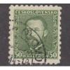 USED CZECHOSLOVAKIA #194 (1934)