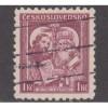 USED CZECHOSLOVAKIA #210 (1935)