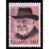 ICELAND 528 Jon Sveinsson Nonni CV = 0.75$