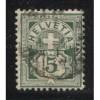 1899  SWITZERLAND   5 c. Numeral  issue  used, Scott # 72