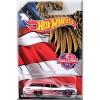 Hot Wheels - '71 Plymouth Satellite: '16 Stars & Stripes Series #9/10 *Walmart*