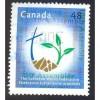 Canada 1992 Lutheran World Federation CV = 0.35$