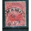 Bermuda (1922-34) Sc# 83 (1) used; CV $0.35