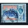 Bermuda (1962-65) Sc# 181 (1) used; CV $0.40