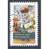 FRANCE 2015 – Used Sc. 4809. CV $0.55