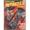 THRILLING WONDER 1947/12 Bradbury Kuttner MORE