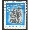 Canada 488 Christmas 1968 CV = 0.20$