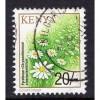 Kenya (2001) Sc# 756 (1) used; CV $0.35