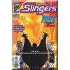 Slingers #1C (1998) *Modern Age / Marvel Comics / Variant Collector's Edition!*