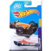 Hot Wheels - F-Racer: Special Edition #3/4 - Make It Epic! (2016) *Kroger Excl.*