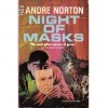 ACE SINGLE F-365 Norton NIGHT OF MASKS 1st PB