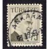 Turkey (1957) Sc# 1281 (1)  used