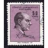 Turkey (1965) Sc# 1692 (3)  used; CV $0.40