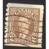 Canada 239 George VI 2c Pre War Coil CV = 0.35$