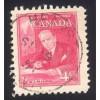 Canada 304 P.M. M. King  CV = 0.20$