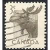 Canada 323 Moose   CV = 0.20$