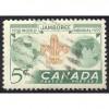 Canada 356 Boy Scout Jamboree CV = 0.20$