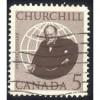 Canada 440 Sir Winston Churchill CV = 0.20$