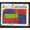 Canada 528 Christmas 1970 Church CV = 0.20$