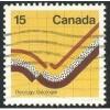 Canada 582 Earth Sciences: Geology CV = 1.40$