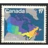 Canada 892 Maps 1905 CV = 0.20$