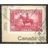 Canada 911 Mountie CV = 0.50$
