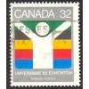 Canada 981 Universiade CV = 0.20$