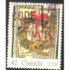 Canada 1149 Christmas 1987 CV = 0.50$