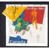 Canada 2006 Christmas 2003 Gift CV = 0.95$