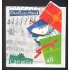 Canada 2004 Christmas 2003 Gift CV = 0.35$