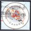 Canada 1838b Hockey: Gordie Howe CV = 0.40$