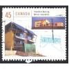 Canada 1755i Housing: Innovative CV = 0.50$
