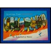 GREETINGS FROM COLORFUL COLORADO POSTCARD THE SWITZERLAND OF AMERICA ROCKY MTNS.