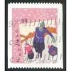 Canada 2185 Christmas 2006: Winter Activities CV = 0.50$