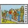 Netherlands Sport 40c 1976 mnh