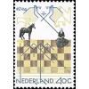 Netherlands Sport 40c 1978 mnh