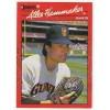 1990 Donruss Atlee Hammaker Trading Card No. 532 – VF+