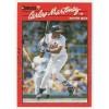 1990 Donruss Carlos Martinez Trading Card No. 531 – VF