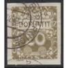 1918 Czechoslovakia  20 h.  postage due issue  used, Scott # J4