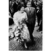 NETHERLANDS - queen Beatrix & prince Claus #1004
