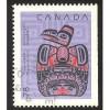 Canada 1296i Christmas 1990 78c Booklet CV =1.50$