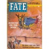 FATE Magazine 1954/ 3 Alien Monster Cave Art