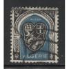 1947  FRENCH ALGERIA  5 Fr.  Arms of Algiers  used,  Scott # 221