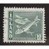 ICELAND 221 Fish Green CV = 0.75$