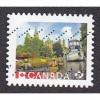 Canada 2893 UNESCO: Rideau Canal