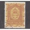 USED PORTUGAL #858 (1960)