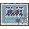 USED PORTUGAL #895 (1962)
