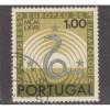 USED PORTUGAL #1003 (1967)