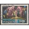 USED PORTUGAL #1029 (1968)
